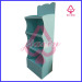 Corrugated display stand