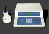 Colorimeter and Color Difference Meter RS-232 and printer interface