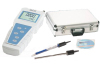 Portable Conductivity Meter(TDS,Salinity,Temp Meter)