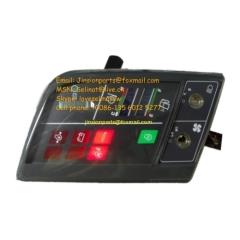 Komatsu PC200-6 excavator monitor 7834-75-2002 pc220-6 monitor pc300-6 crawller monitor pc-6 Komatsu digger/dredge gauge