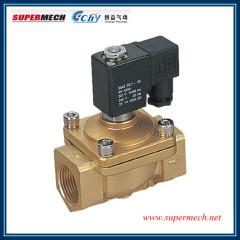 PU 225 series 1 inch water solenoid valve Guide Solenoid Valve
