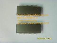 PC200-6 Komatsu monitor LCD panel, pc-6 Komatsu monitor LCD