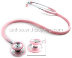 Dual Head Professional Nursing Stethoscopes