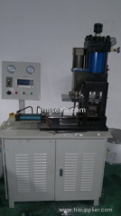 automatic PTFE molded machine