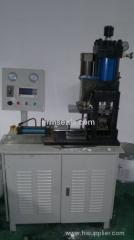 pre-forming PTFE machine