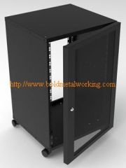 server rack mount enclosure