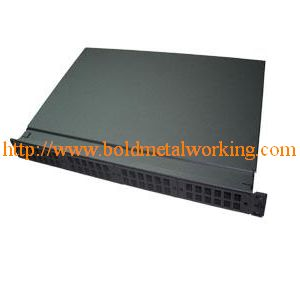 rack mount server enclosure