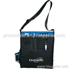 Folding Non-Woven Carrier Bag