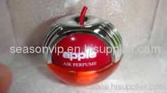 apple car perfume hot sale