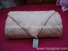 100% mulberry manual silk quilts