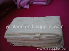 Babies silk quilts 100% natural silk