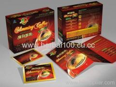 lose weight loss slimming tea coffee wholesale OEM
