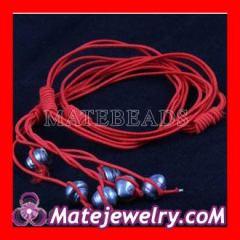 Long european necklace chains