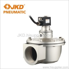 sbfec explosion proof pulse valves