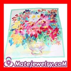 women's silk scarf Shawls Wholesale