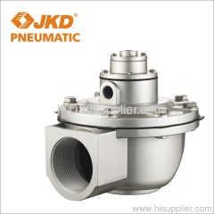 air control pulse valve