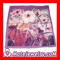 square silk scarves for women