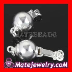sterling silver clasps wholesale