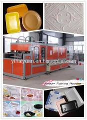 Takeout Food box making machine