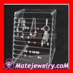 jewelry bead display stand