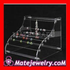 European jewelry display stands