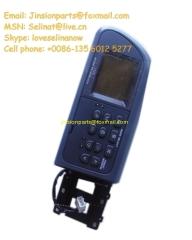 Kobelco monitor,sk120-2 monitor,Kobelco digger monitor,sk200-2 Excavator monitor,Kobelco display YN59S00002F5 8690