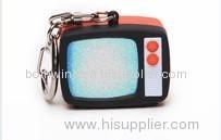 old tv key finder