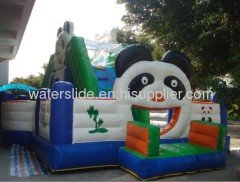 Panada inflatable play centers
