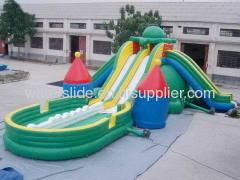 Adult big dino slide