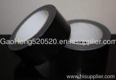 Black Cloth Duct Tape