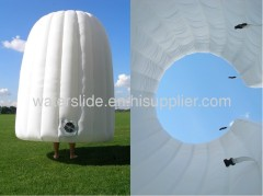 Small TENT inflatable