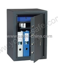 commercial freestanding safety cabinet /Mechanical safes office