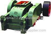 2PG-Double Roller Crusher