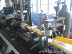 PPR Aluminum Plastic Composite Pipe extrusion machine/line