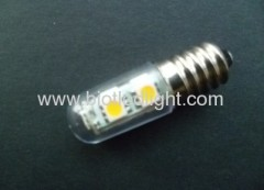 SMD led light smd lamp 7pcs 5050 SMD led bulbs