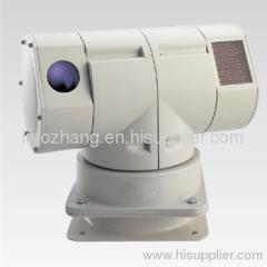 Sale : IR Integrated Intelligent High Speed Pan Camera