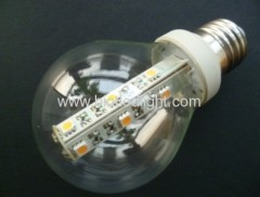 SMD led light smd lamp 12pcs 5050 SMD led bulbs
