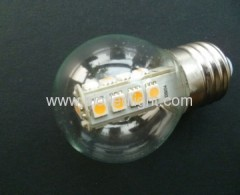 SMD led light smd lamps 18pcs 5050 SMD bulbs