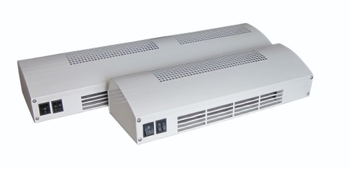 Heater Air Curtain Heating Split Fan From China Manufacturer