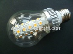 SMD led light smd lamps 33pcs 5050 SMD bulbs