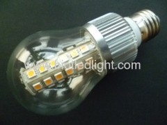 SMD led light smd lamps 39pcs 5050 SMD bulbs