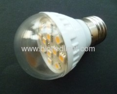 SMD led light smd lamps 12pcs 5050 SMD bulbs