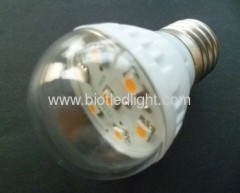SMD led light smd lamps 7pcs 5050 SMD bulbs
