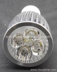 GU10 LED Spotlighting