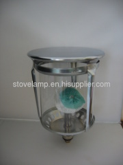 BUTTERFLY Blue Gas Oven Lamp