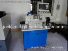 CNC Edge Milling Machine