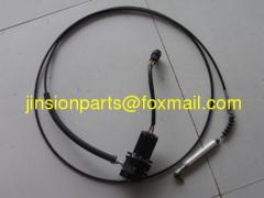 PC60-7 Komatsu throttle motor