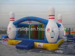 bouncy bounce inflatables