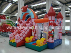 inflatable bouncy houses