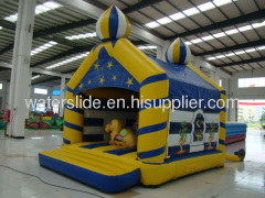 inflatable houses for kids
